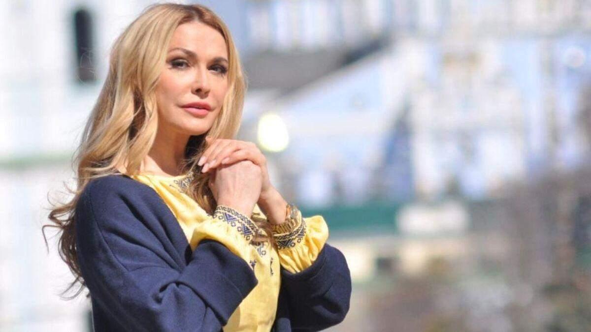 Ольга Сумская возмутилась условиями в поездах УЗ