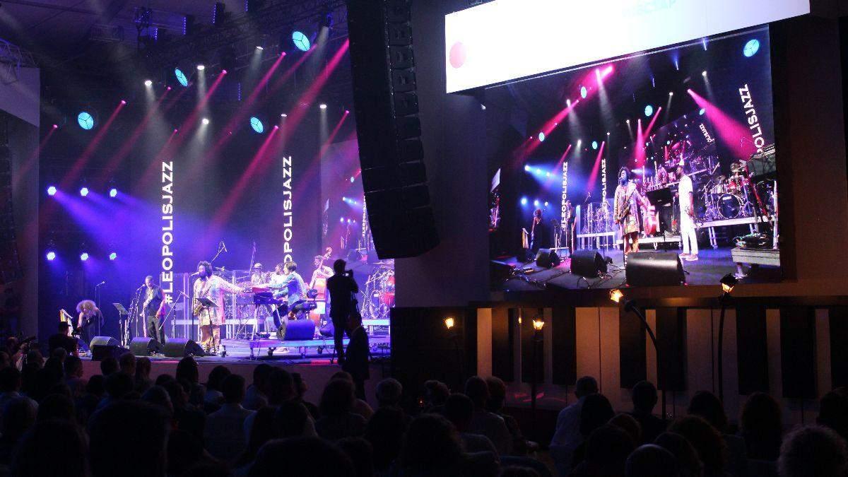 Камаси Вашингтон на Leopolis Jazz Fest 2021: четвертый день фестиваля
