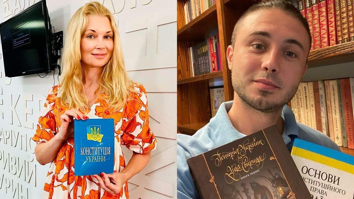 День Конституции Украины: как поздравляют звезды – фото, видео