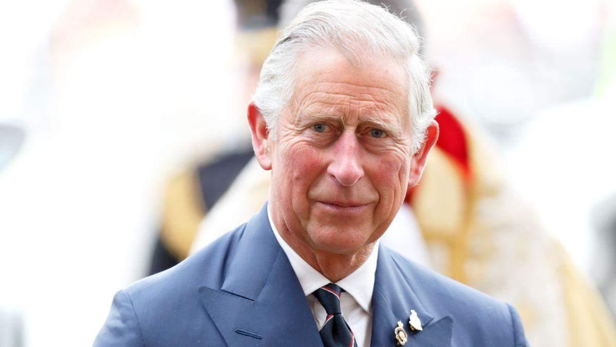Принц Чарльз відмовився йти на відкриття пам'ятника принцесі Діані