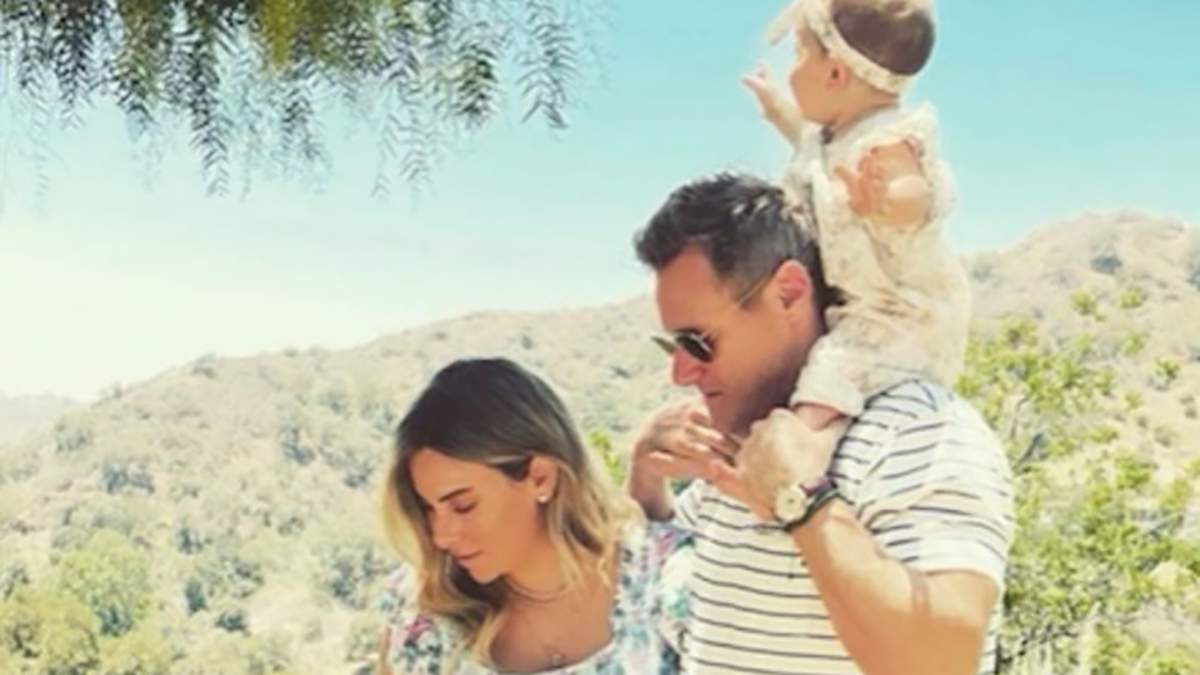 Экс-муж Меган Маркл станет отцом во второй раз: фотофакт