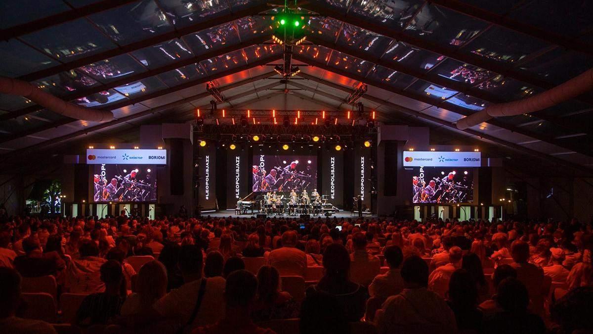 Leopolis Jazz Fest 2022: дати наступного фестивалю у Львові