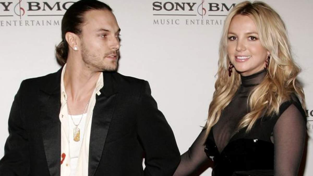 Бывший муж Бритни Спирс отреагировал на скандал с опекунством тестя