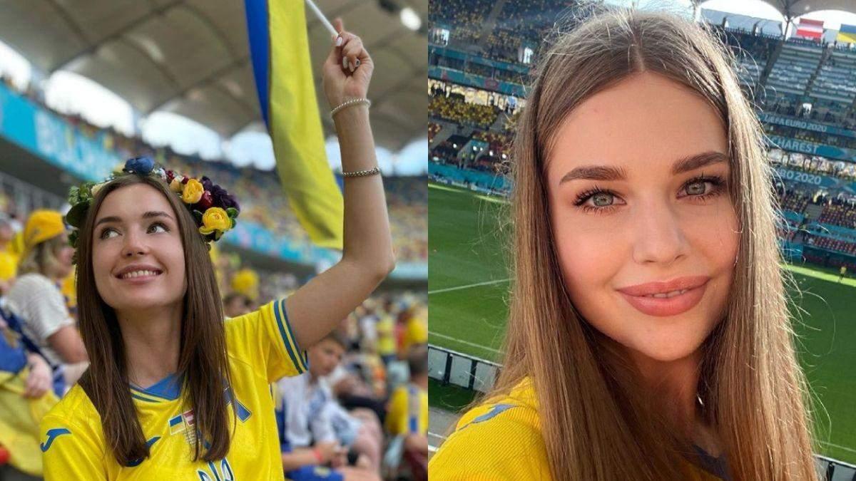 Кохані футболістів збірної України привітали з перемогою