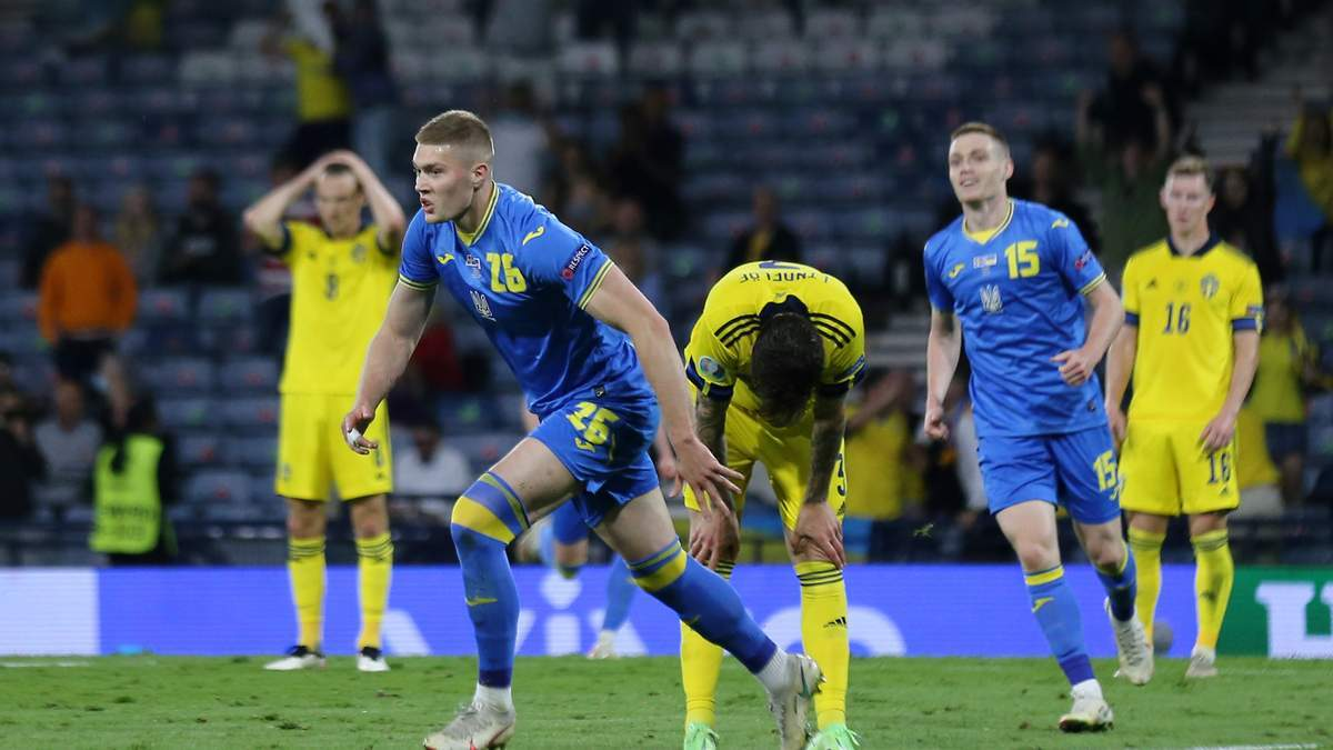 Украинские звезды эмоционально отреагировали на победу сборной Украины