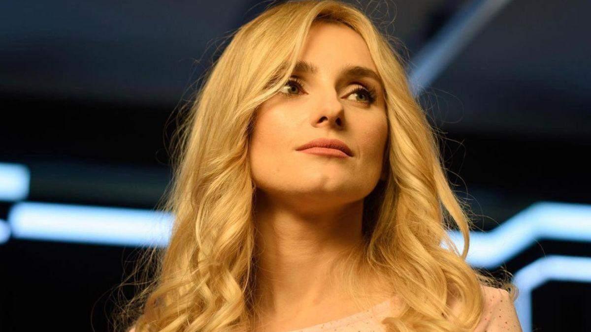 Ірина Федишин розповіла, що трапилося дорогою на концерт
