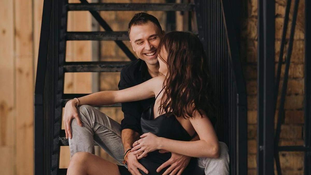Максим Михайлюк с Холостяка женился на Дашей Хлистун: видео