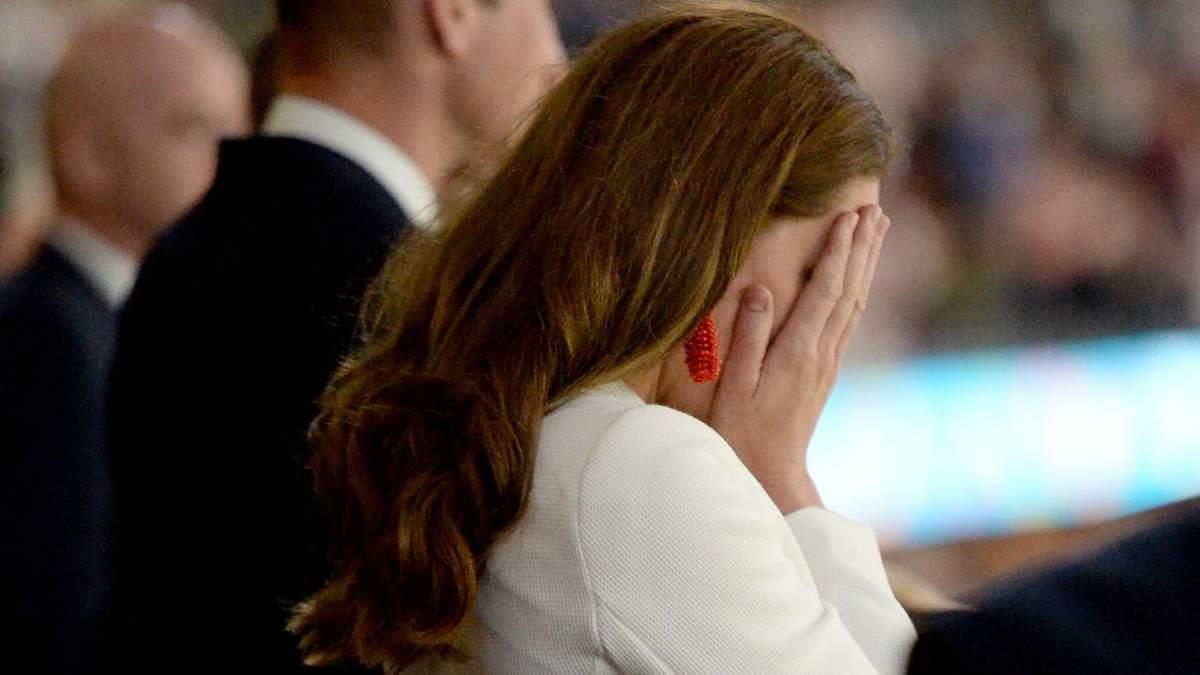 Як британські зірки відреагували на нищівну поразку Англії