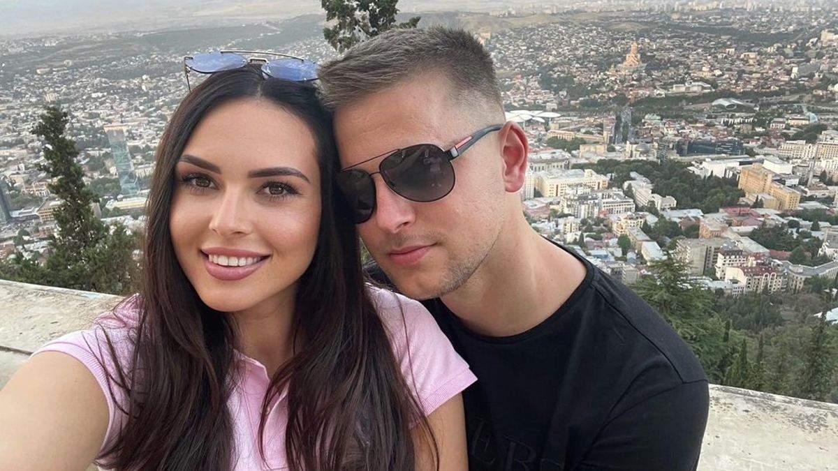 Джессика с Холостяка нашла свою любовь: как выглядит ее бойфренд