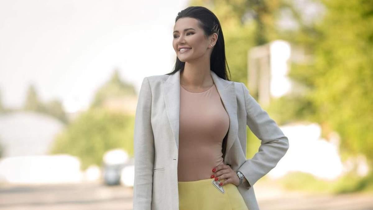 Журналистка из NewsOne Диана Панченко будет открывать Славянский базар