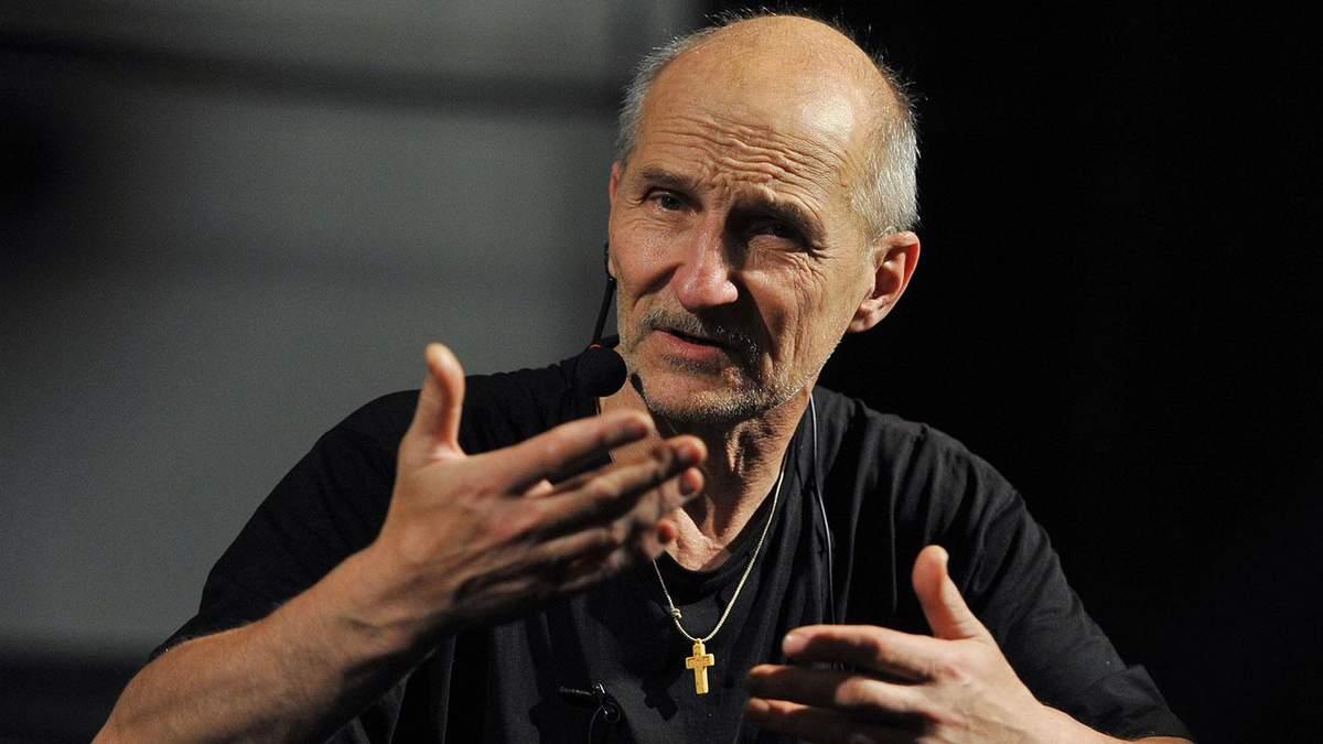 Умер рок-музыкант Петр Мамонов - лидер группы Звуки Му