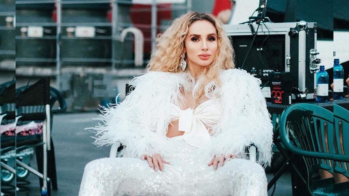 Скандальная Светлана Лобода даст концерт в Украине