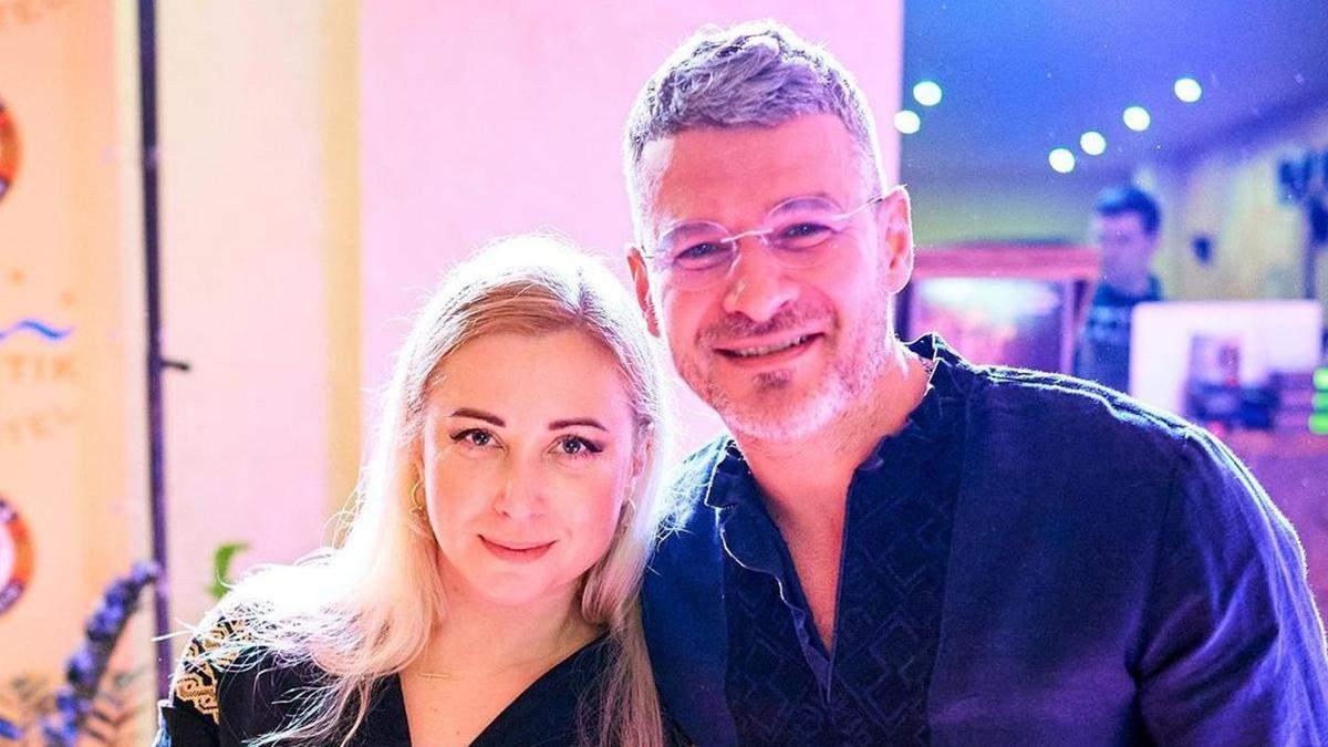 Тоня Матвієнко показала дітей Мірзояна від першого шлюбу: фото