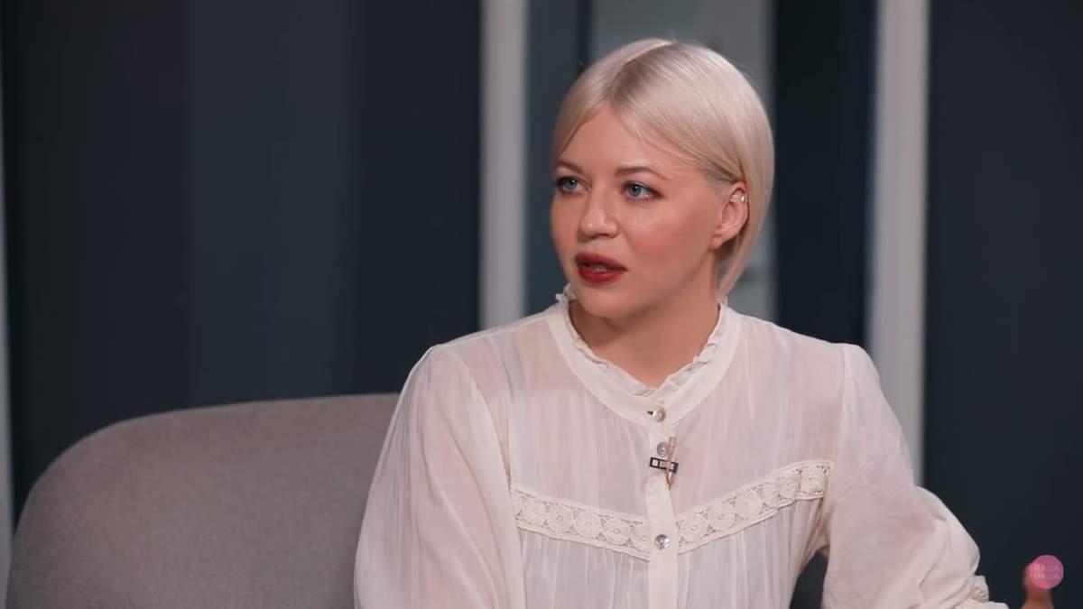 Співачка ONUKA зізналась, чому не хотіла ставати мамою