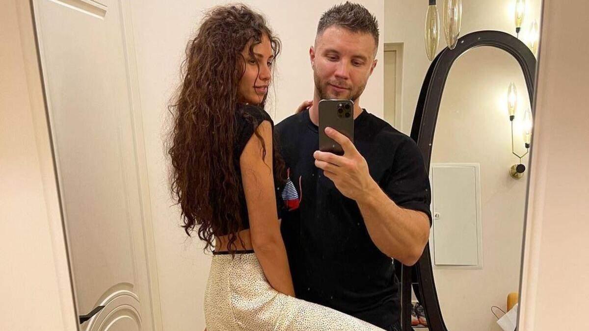Михайло Заливако розкрив секрет успішних стосунків: фото з Богдан