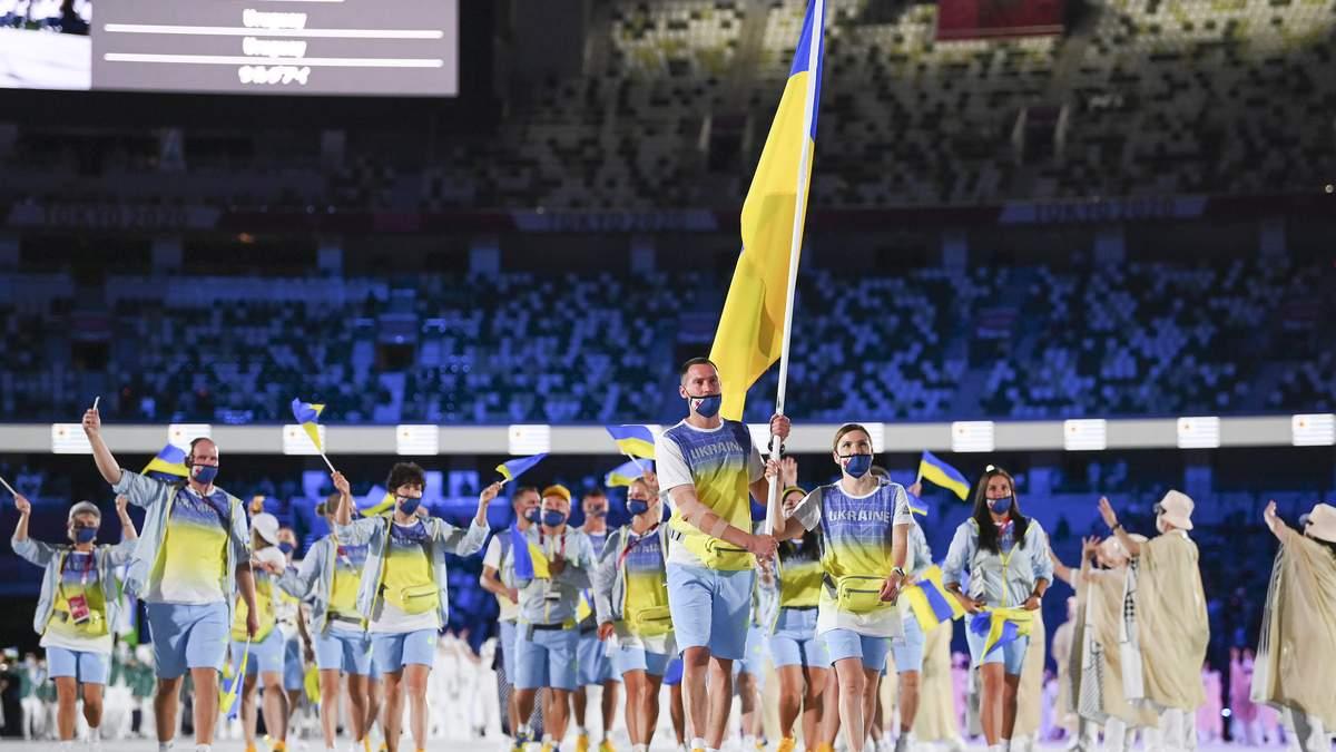 Форма сборных Олимпиады 2020 в Токио в 2021 году фото