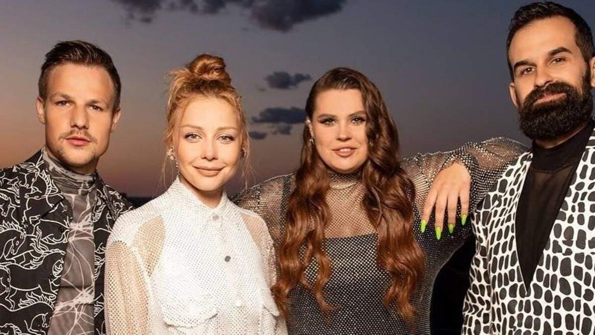 Тина Кароль и группа KAZKA неожиданно презентовали совместную песню
