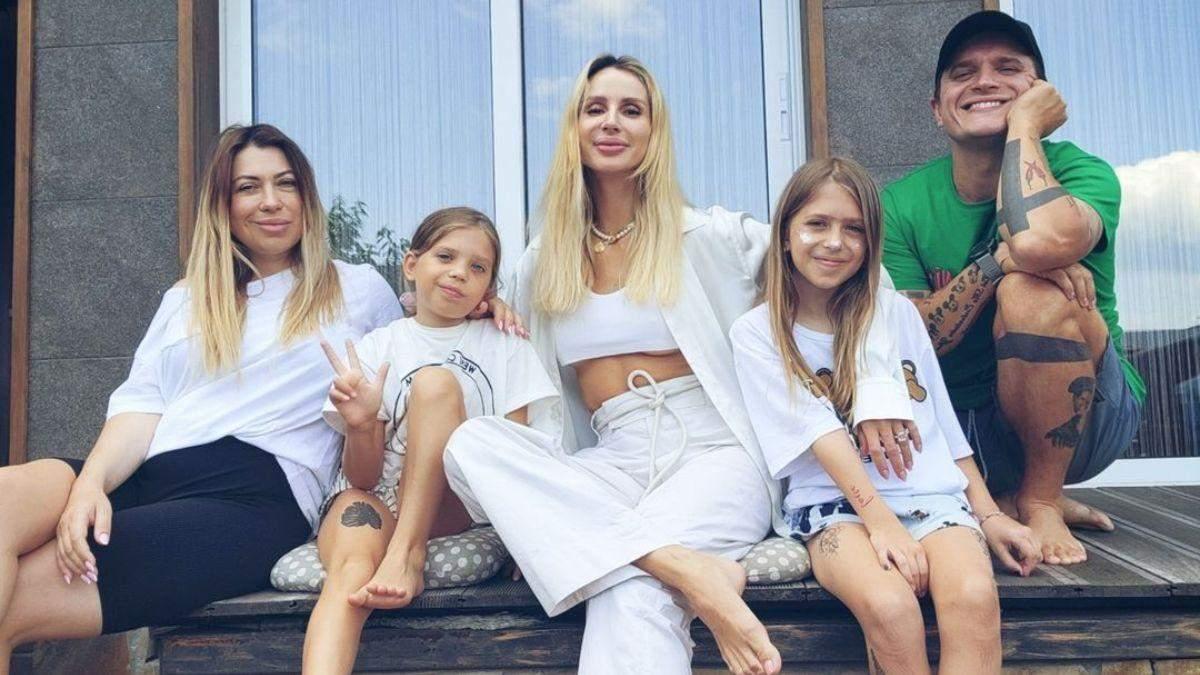 Світлана Лобода побувала в гостях Анатолія Анатоліча: фото