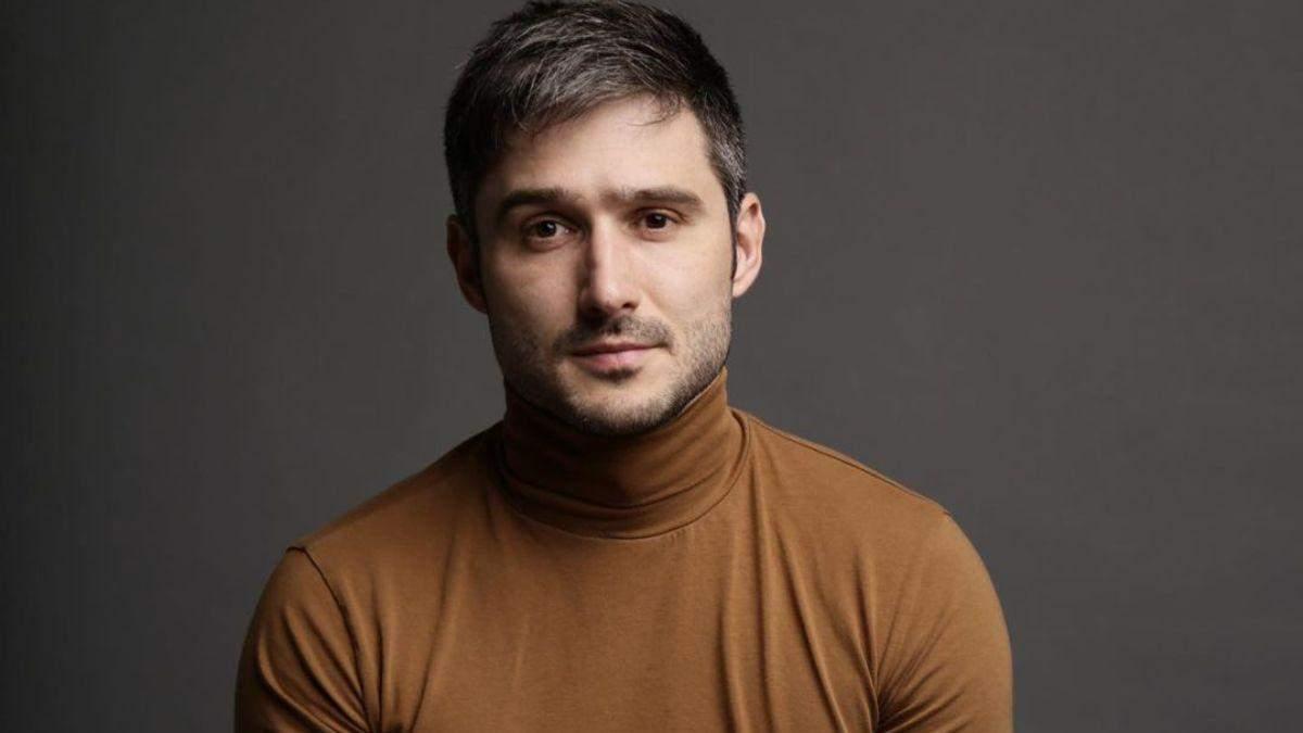 Андрей Фединчик ночью посреди улицы устроил драку: видео