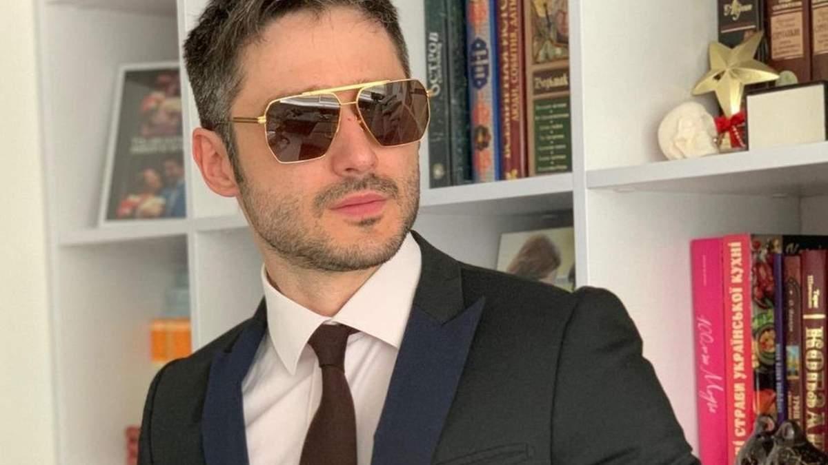 Актор серіалу Папаньки Федінчик вибачився за бійку в Києві
