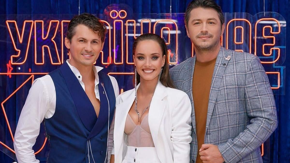 Україна має талант 2021: судьи нового 10 сезона шоу