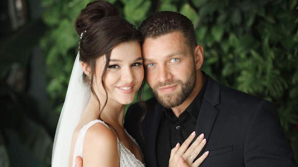 Фіналістка Холостяка-11 Юлія Зайка спантеличила весільними фото