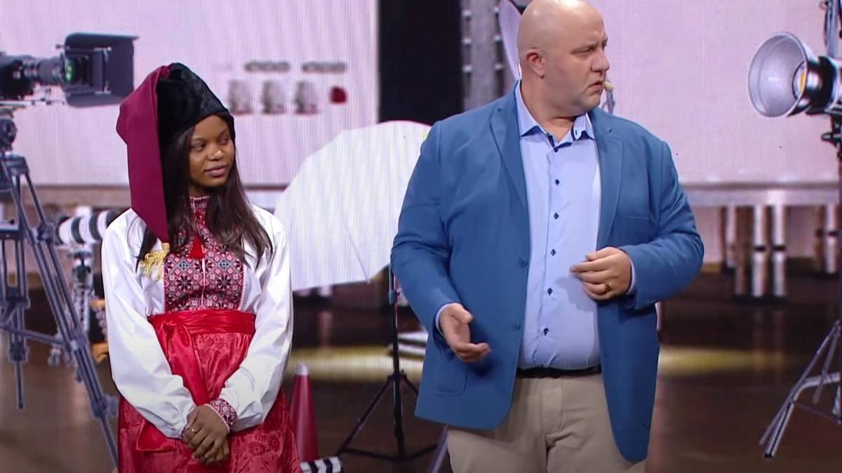 Дизель шоу попали в скандал из-за расистских шуток