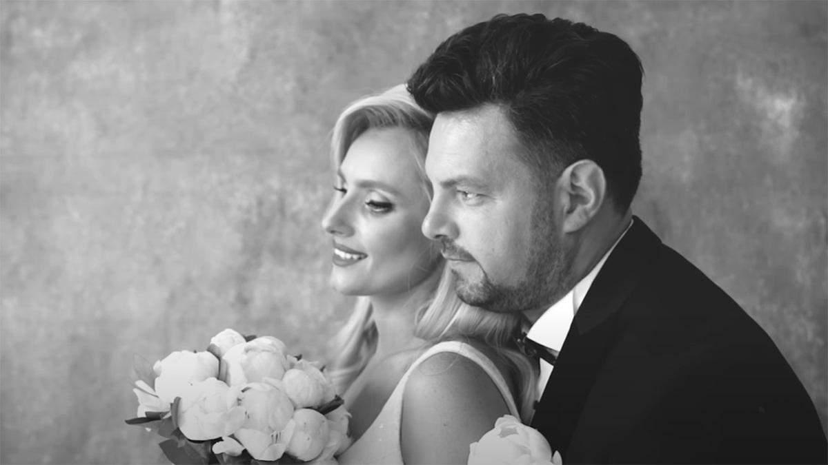 Ірина Федишин заспівала в дуеті з чоловіком: прем'єра пісні Не кохав
