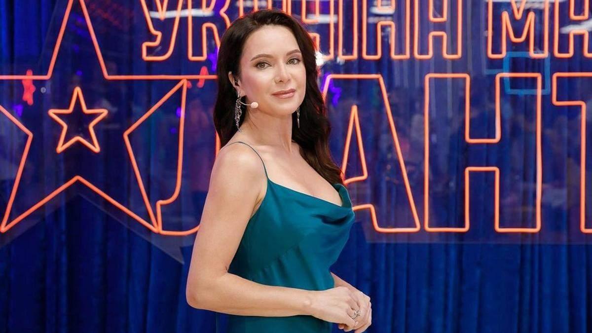 Україна має талант 2021: запрошеною суддею стала Лілія Подкопаєва