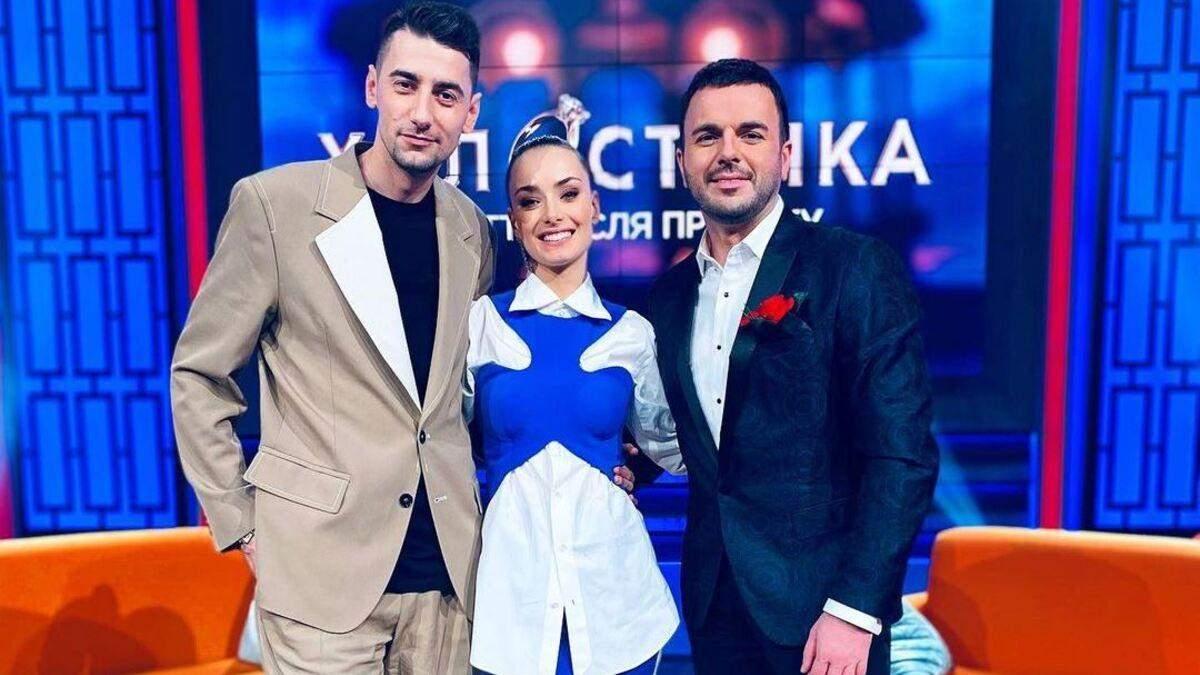 Григорій Решетник прокоментував розрив Мішиної та Еллерта