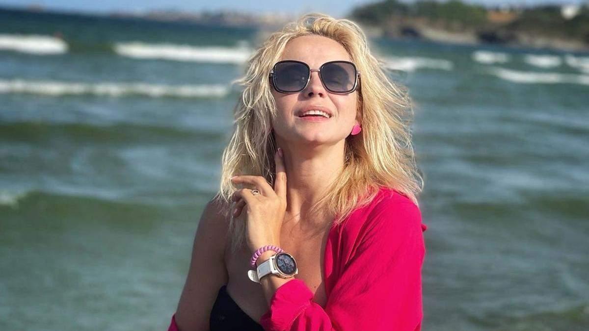 Лілія Ребрик відпочиває в Болгарії: що потрібно для перельоту