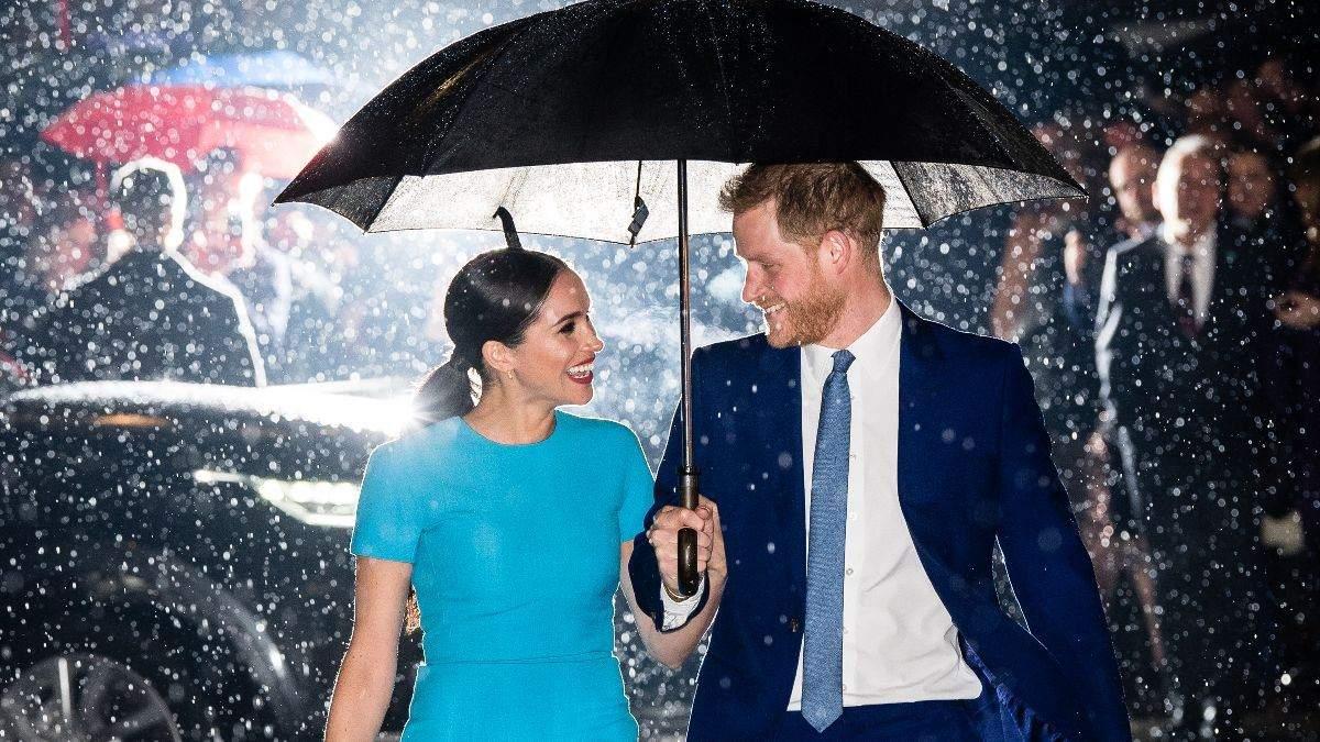Меган Маркл – 40: яркие выходы в составе королевской семьи