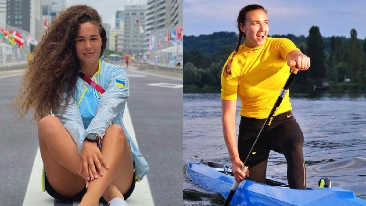 Що публікують в інстаграмі веслувальниці Лузан і Четверікова