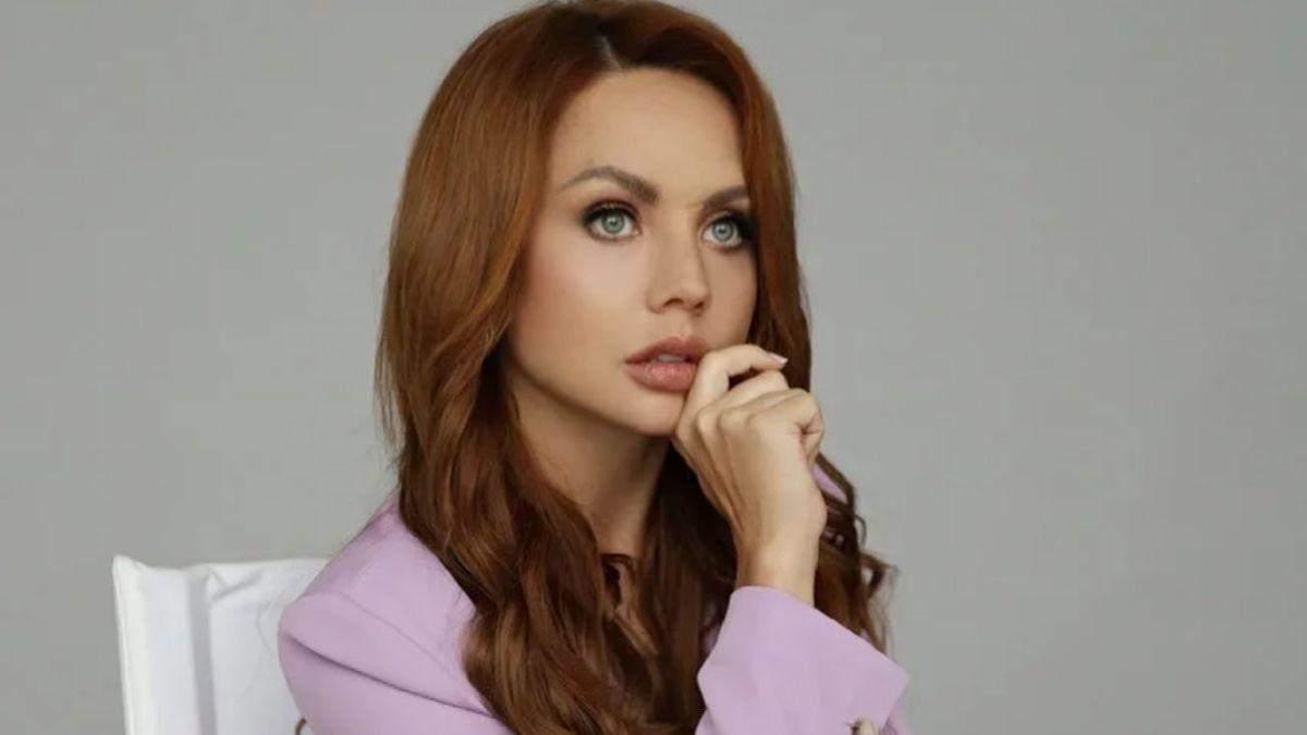 Співачка МакSим отямилася після тривалої коми