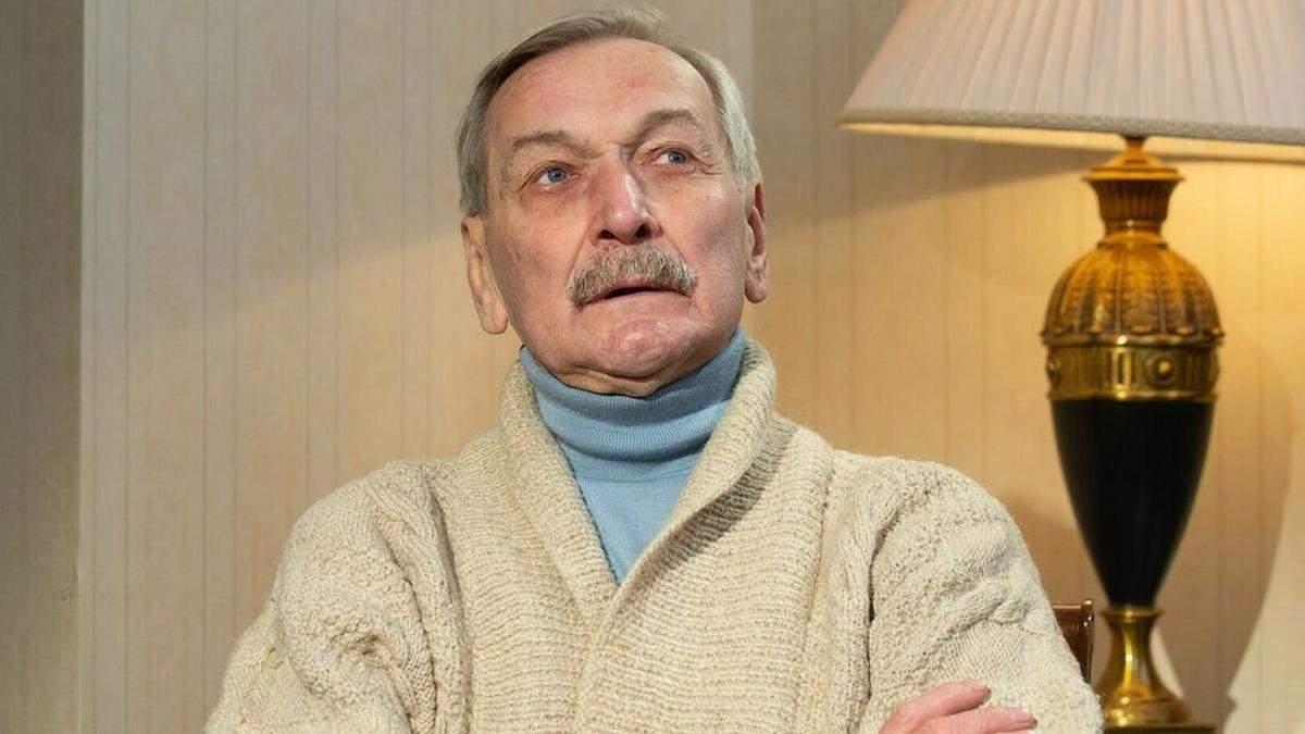 Володимир Талашко відреагував на секс-скандал зі студентками