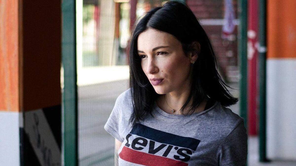 Все життя кохала, – Анастасія Приходько розповіла, як розвивались стосунки з її чоловіком - Новини шоу-бізнесу - Showbiz