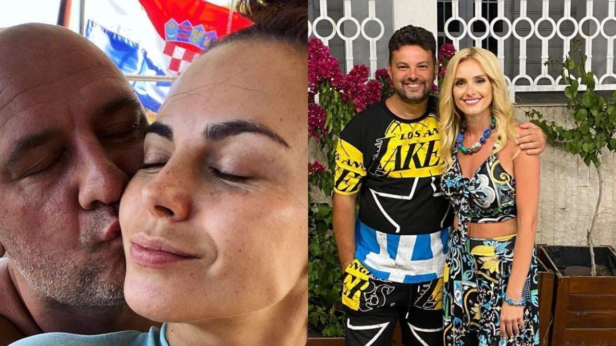 Відомі подружжя у відпустці: де цього літа відпочивають зіркові пари - Новини шоу-бізнесу - Showbiz