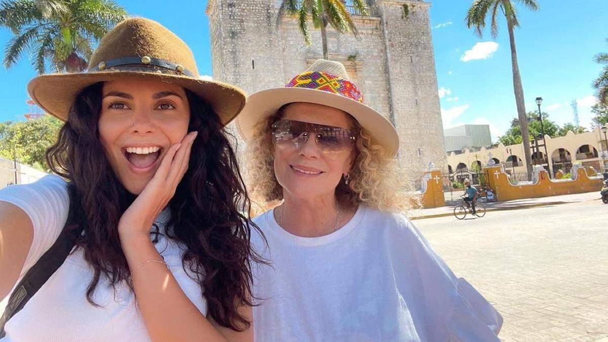 Настя Каменських у дуеті з мамою заспівала на вечірці Горбунова: зворушливі відео - Новини шоу-бізнесу - Showbiz