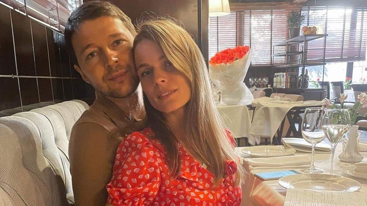 Люди не витримували, – Ольга Фреймут відверто розповіла про стосунки з чоловіком - Новини шоу-бізнесу - Showbiz