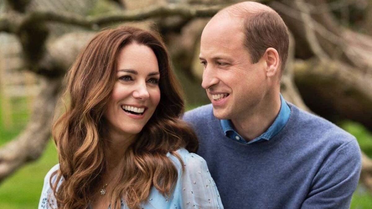 Принц Вільям і Кейт Міддлтон планують переїхати з Кенсінгтонського палацу, – ЗМІ - Новини шоу-бізнесу - Showbiz