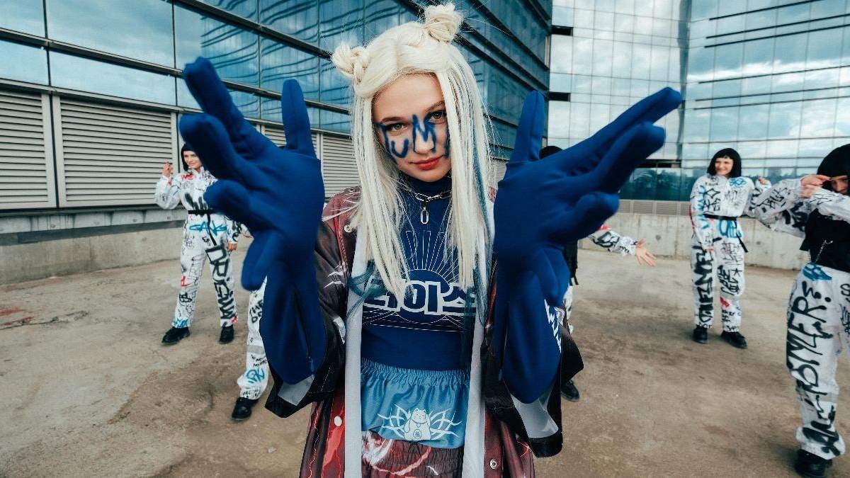 Танцювальний перформанс на музику Артема Пивоварова: відео з новобудови - Новини шоу-бізнесу - Showbiz