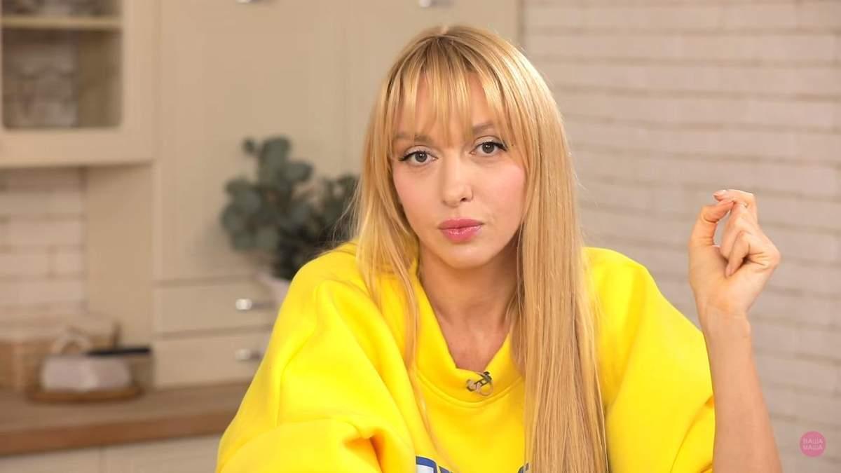 Нас штормить, – Оля Полякова зізналась про кризу в стосунках з чоловіком - Новини шоу-бізнесу - Showbiz
