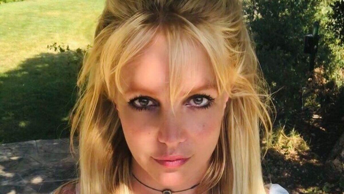 Отец Бритни Спирс подал запрос о прекращении 13-летнего опекунства над дочерью
