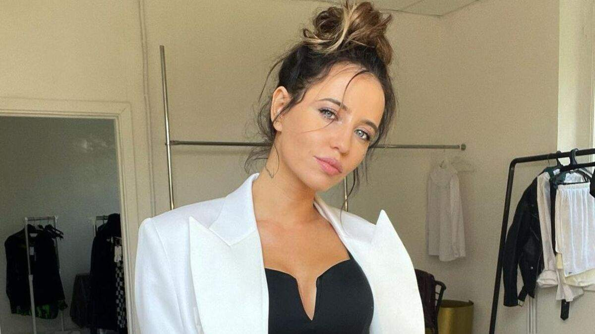 Надя Дорофєєва розсекретила свою вагу та назвала 3 дивні факти про себе - Новини шоу-бізнесу - Showbiz