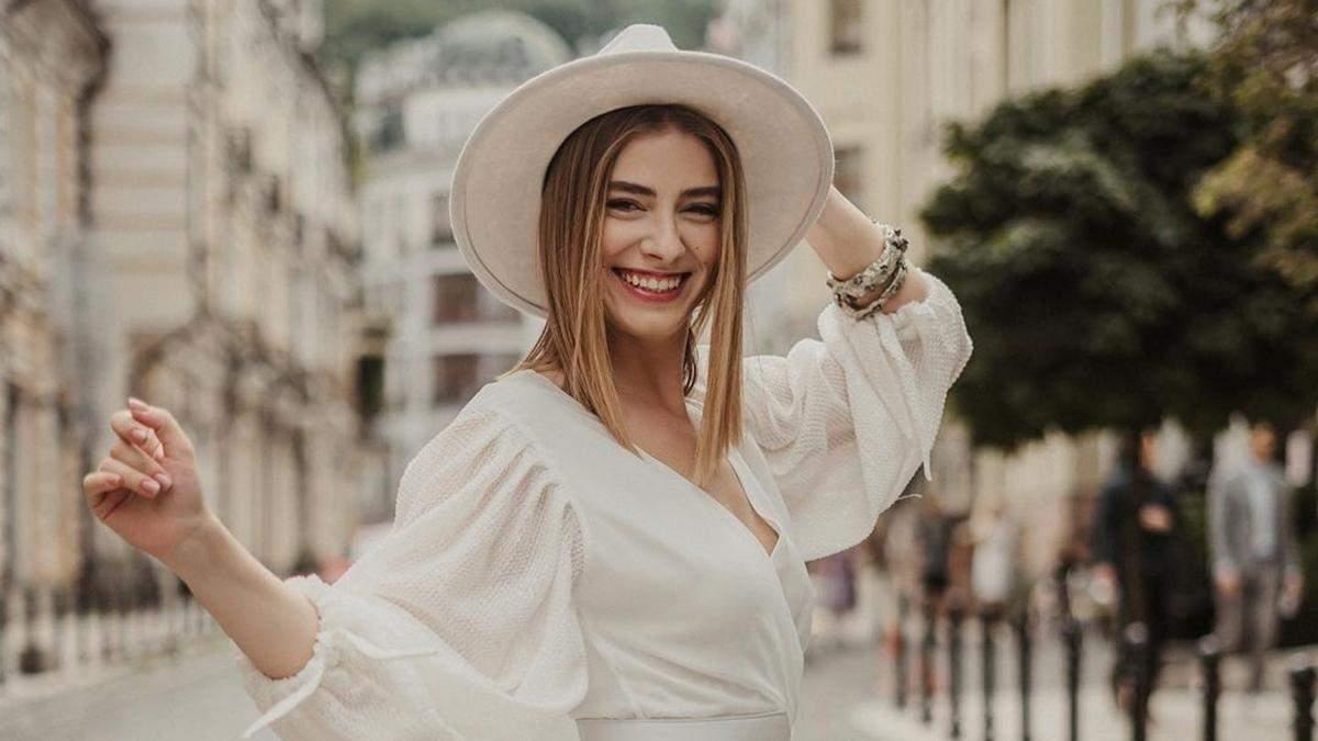 """Дарья Петрожицкая из """"Папика"""" стала Заслуженной артисткой Украины"""