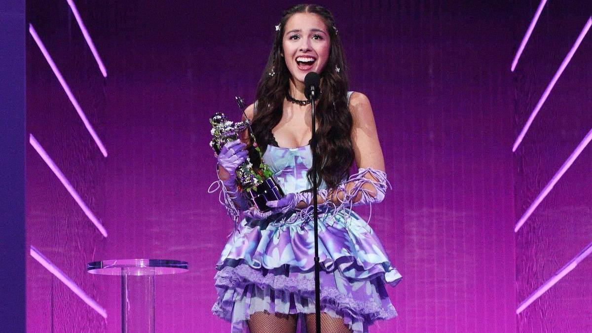MTV Video Music Awards 2021: победители престижной музыкальной премии - novosti-shou-biznesa - Showbiz