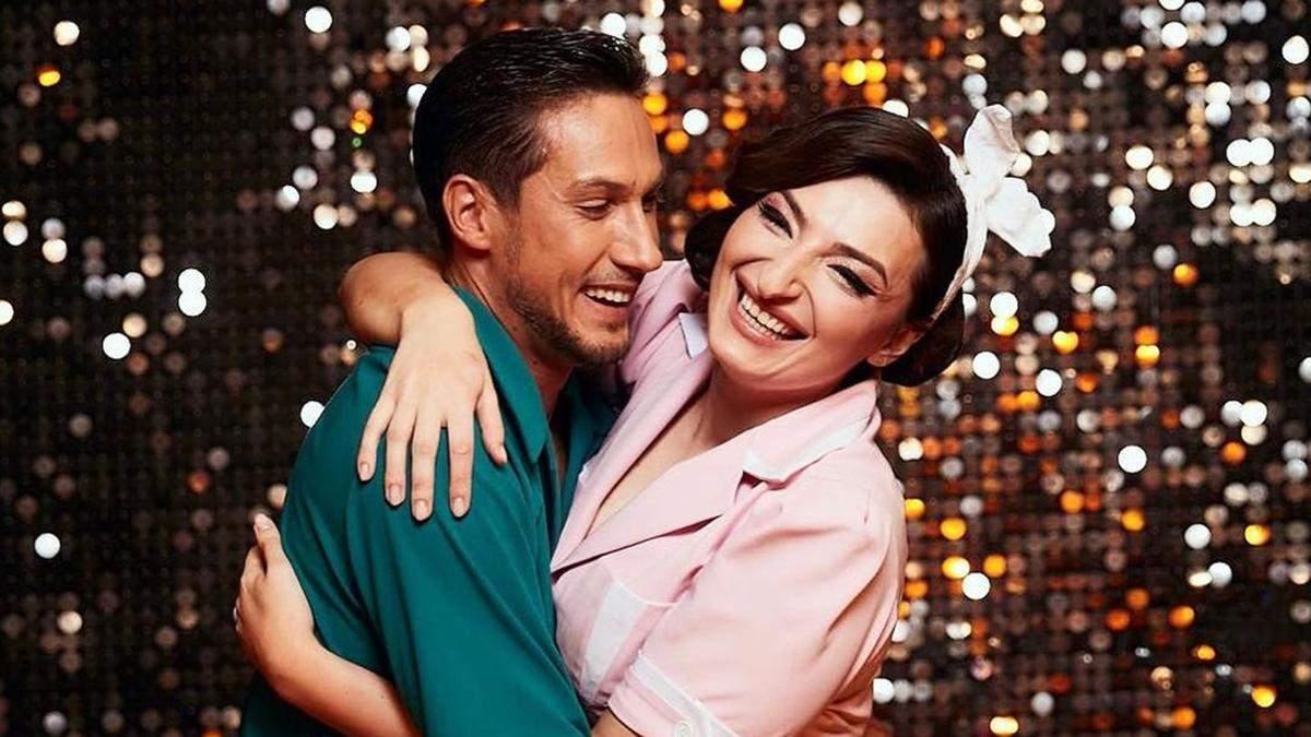 """С**а, я на милицях, – Анастасія Оруджова про вихід з """"Танців з зірками"""" - Новини шоу-бізнесу - Showbiz"""