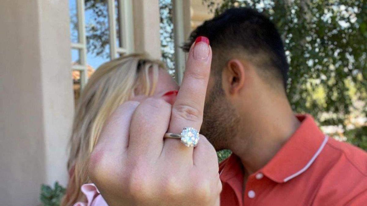 Брітні Спірс виходить заміж: наречений відреагував на поради про шлюбний контракт - Новини шоу-бізнесу - Showbiz