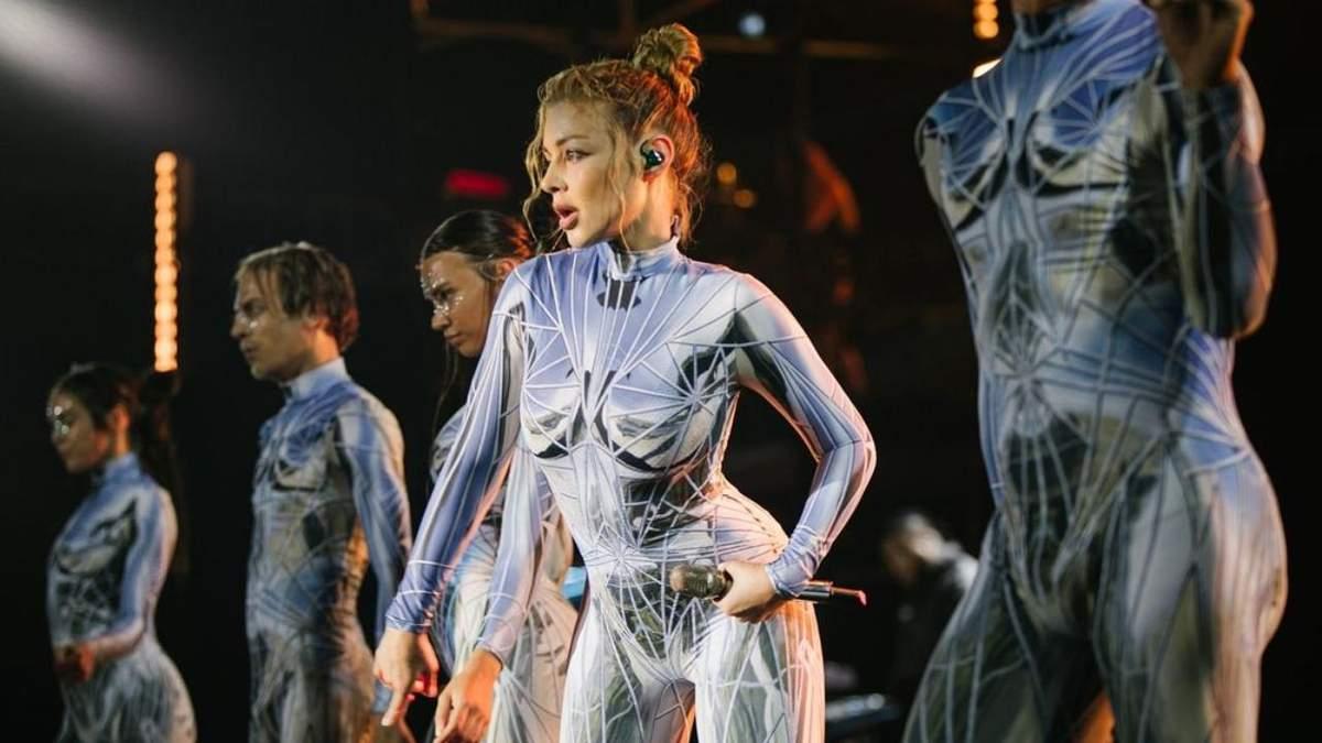 Свято з Тіною Кароль: скільки коштує виступ артистки на приватному заході - Новини шоу-бізнесу - Showbiz