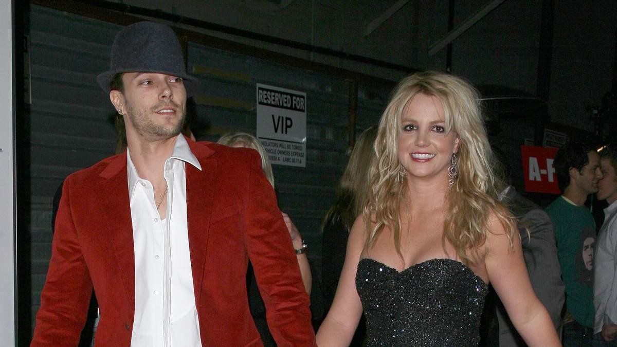 Колишній чоловік Брітні Спірс відреагував на її заручини з бойфрендом - Новини шоу-бізнесу - Showbiz